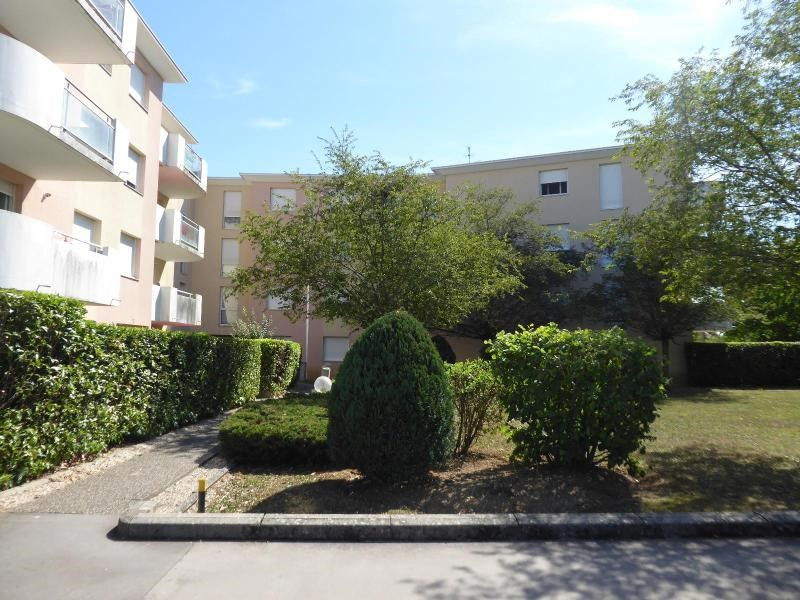 Location appartement Dijon 615€ CC - Photo 8
