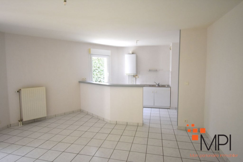 Sale apartment Mordelles 161 975€ - Picture 3