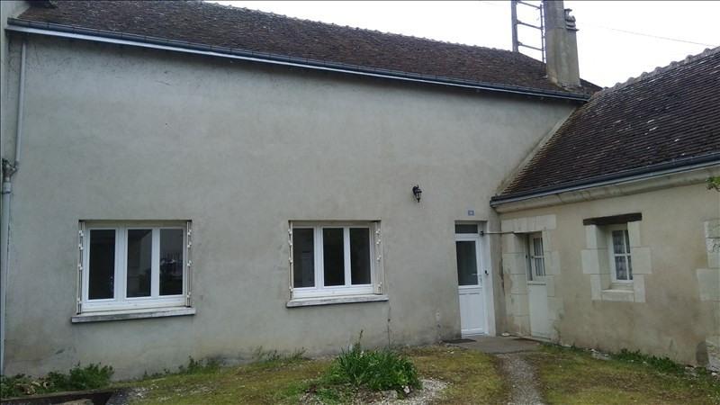 Rental house / villa Villiers sur loir 467€ CC - Picture 9