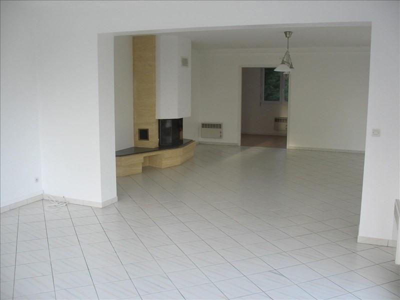 Location maison / villa St nom la breteche 3000€ CC - Photo 4