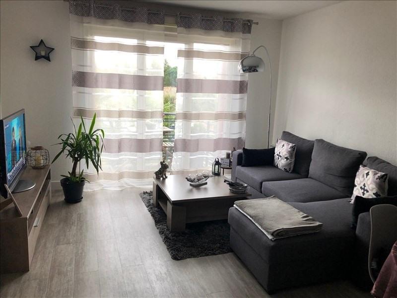 Vente appartement Pau 122700€ - Photo 1