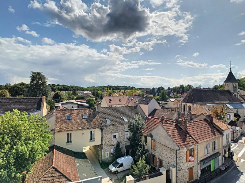 Sale apartment Dammarie les lys 153000€ - Picture 2