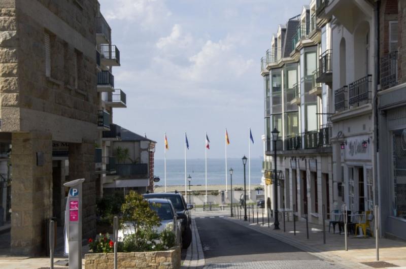 Vente appartement Dinard 416000€ - Photo 7