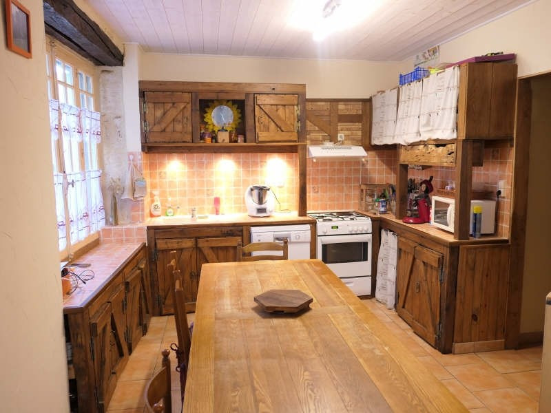 Vente maison / villa La romieu 190 000€ - Photo 2