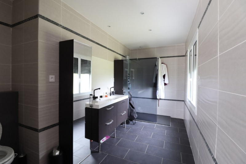 Sale house / villa Paucourt 278000€ - Picture 6