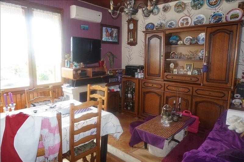 Revenda casa Auberives sur vareze 139000€ - Fotografia 8