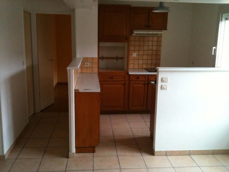 Rental apartment Osny 760€ CC - Picture 4