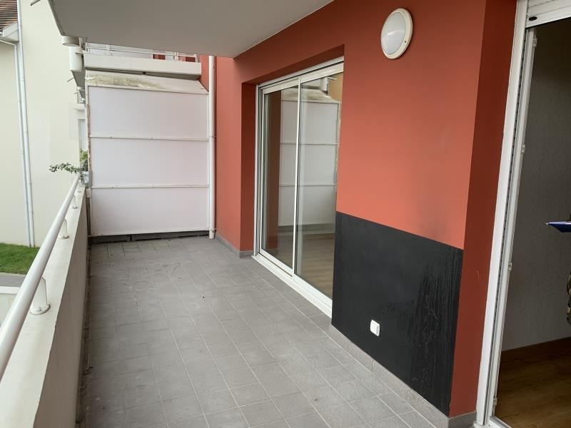 Vente appartement Pau 92 000€ - Photo 2