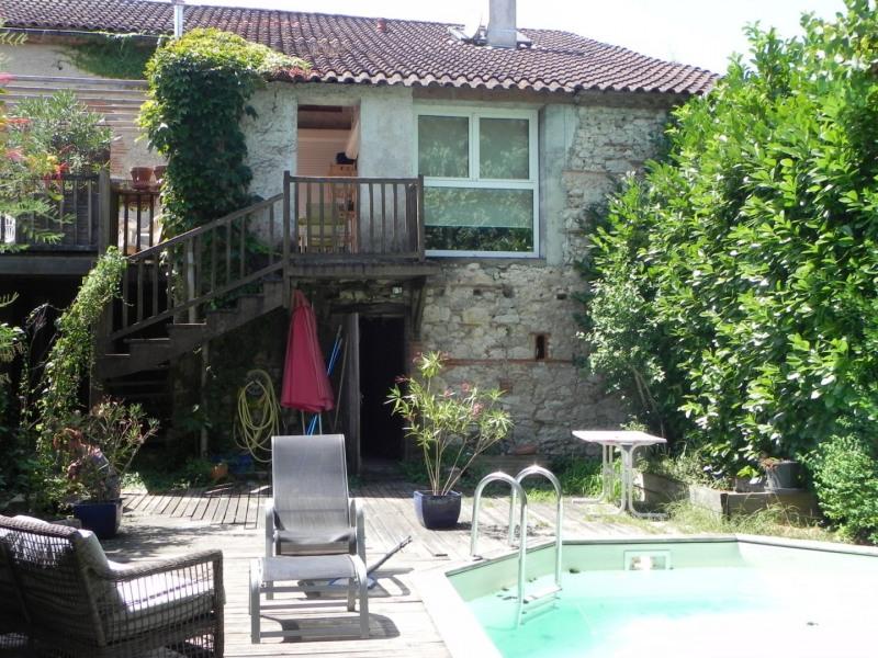 Sale house / villa Agen 235000€ - Picture 1