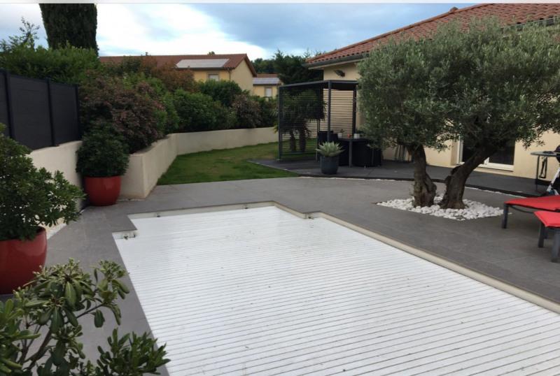Sale house / villa Vienne 379000€ - Picture 1