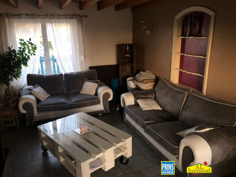 Vente maison / villa Colembert 219450€ - Photo 5
