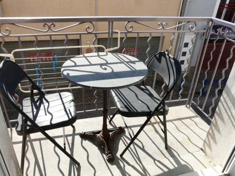 Vente appartement Le grau du roi 130 000€ - Photo 1