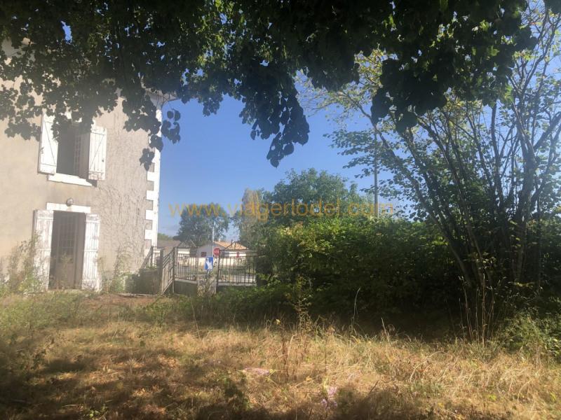 Lijfrente  huis Chey 52000€ - Foto 3