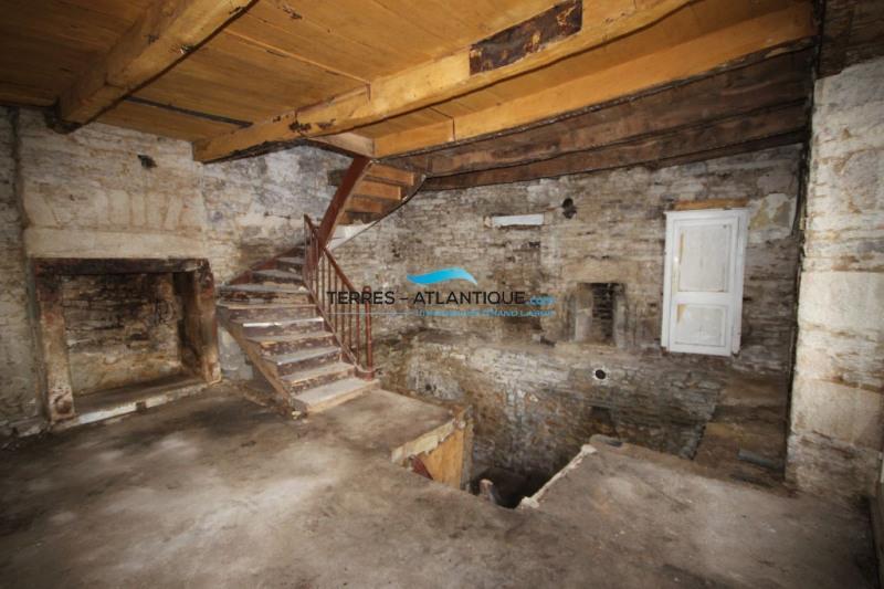 Venta  casa Bannalec 48000€ - Fotografía 2