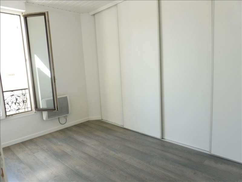 Vente appartement Villemomble 190000€ - Photo 4