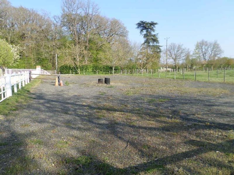Vente maison / villa Poitiers 447000€ - Photo 13