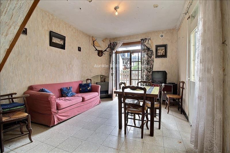 Vente maison / villa Deauville 291500€ - Photo 2