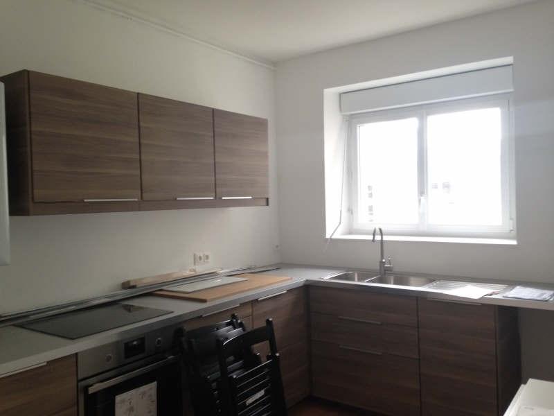 Rental apartment Brest 570€ CC - Picture 4