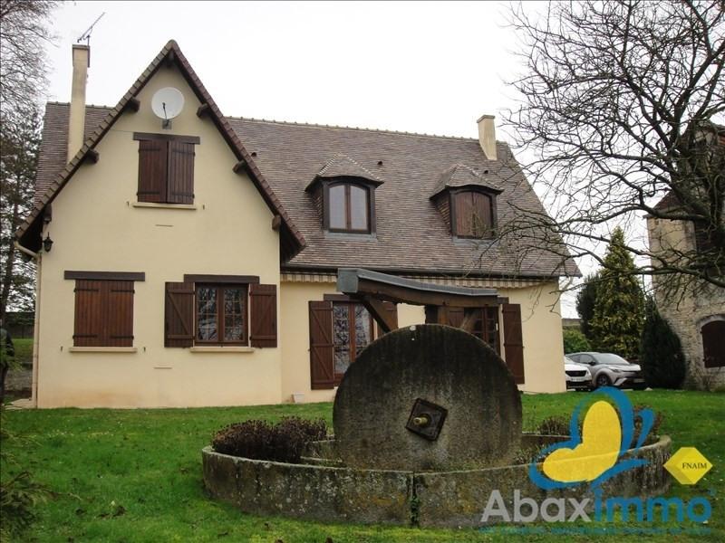 Sale house / villa Falaise 349996€ - Picture 1