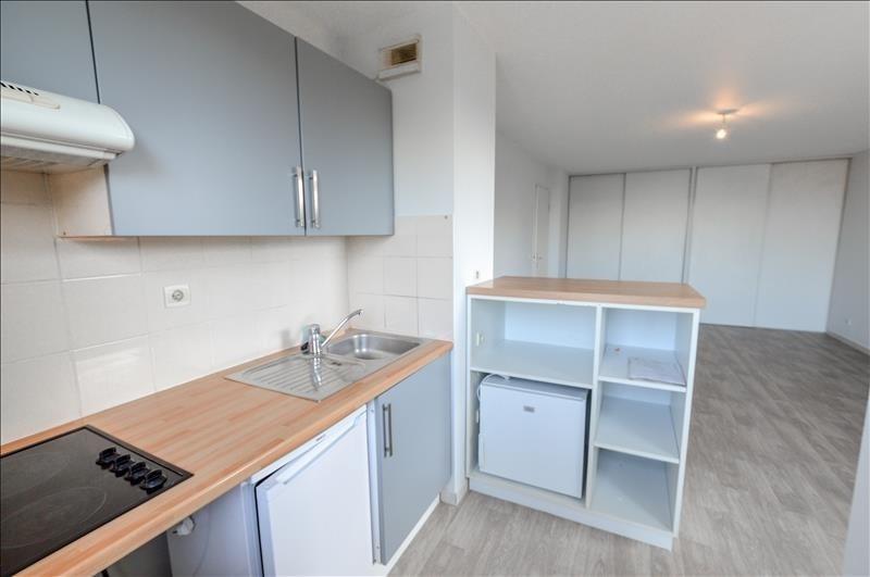 Rental apartment Billere 545€ CC - Picture 4