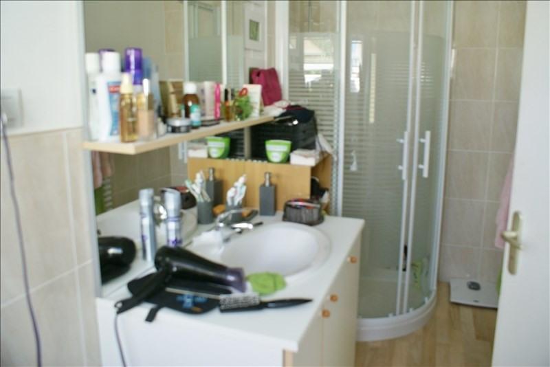 Rental apartment Quimperle 458€ CC - Picture 3