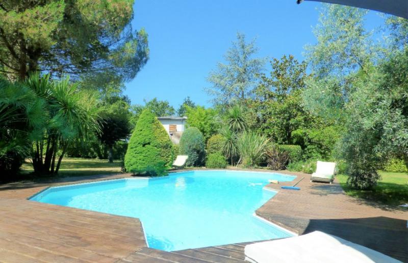 Престижная продажа дом St sulpice et cameyrac 1240000€ - Фото 9