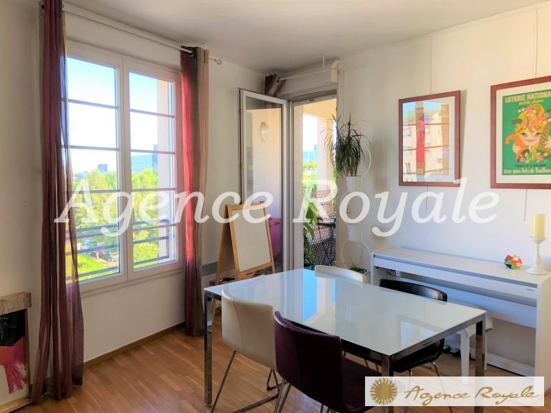 Sale apartment St germain en laye 305 000€ - Picture 3