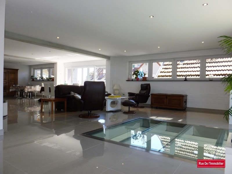 Vente de prestige maison / villa Surbourg 395000€ - Photo 1