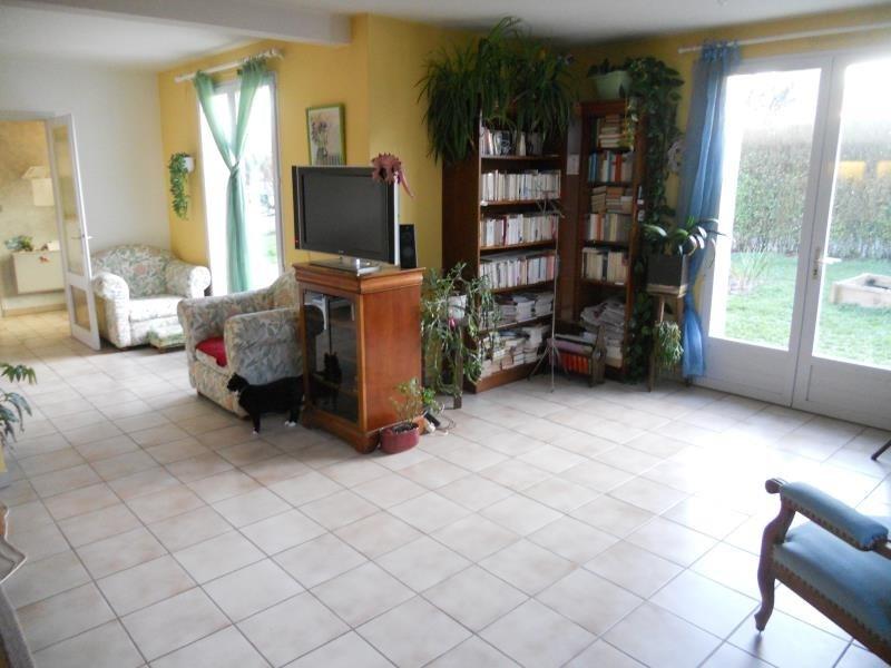 Vente maison / villa Villiers en plaine 195000€ - Photo 4