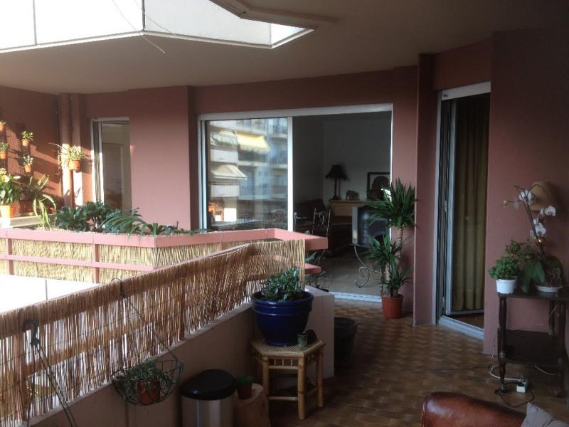 Rental apartment Nice 1233€ CC - Picture 1
