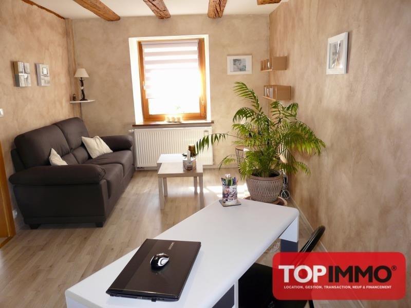 Sale house / villa Thann 162000€ - Picture 4