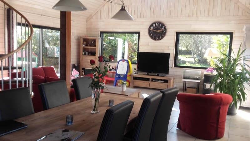 Sale house / villa Pluzunet 270920€ - Picture 5