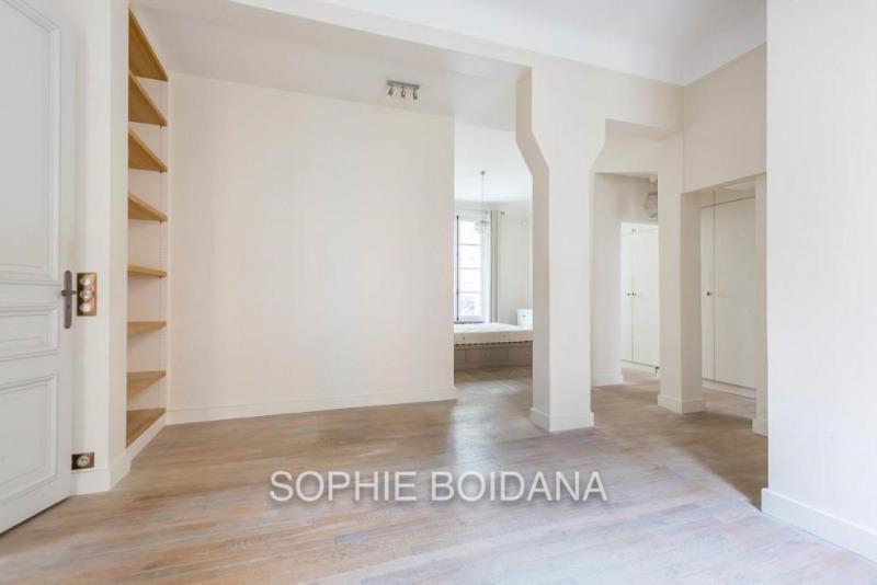 Vente de prestige appartement Paris 17ème 3880000€ - Photo 10