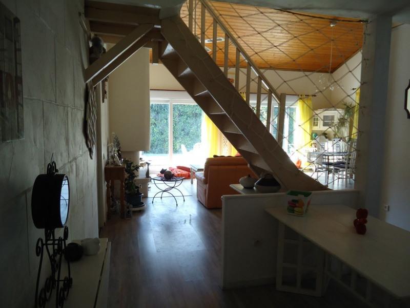 Sale house / villa La buisse 380000€ - Picture 3