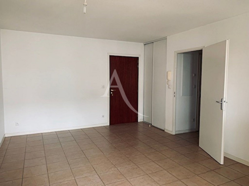 Location appartement Colomiers 570€ CC - Photo 1
