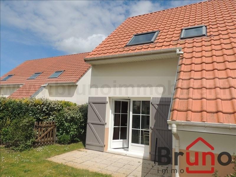 Sale house / villa Le crotoy 192000€ - Picture 9