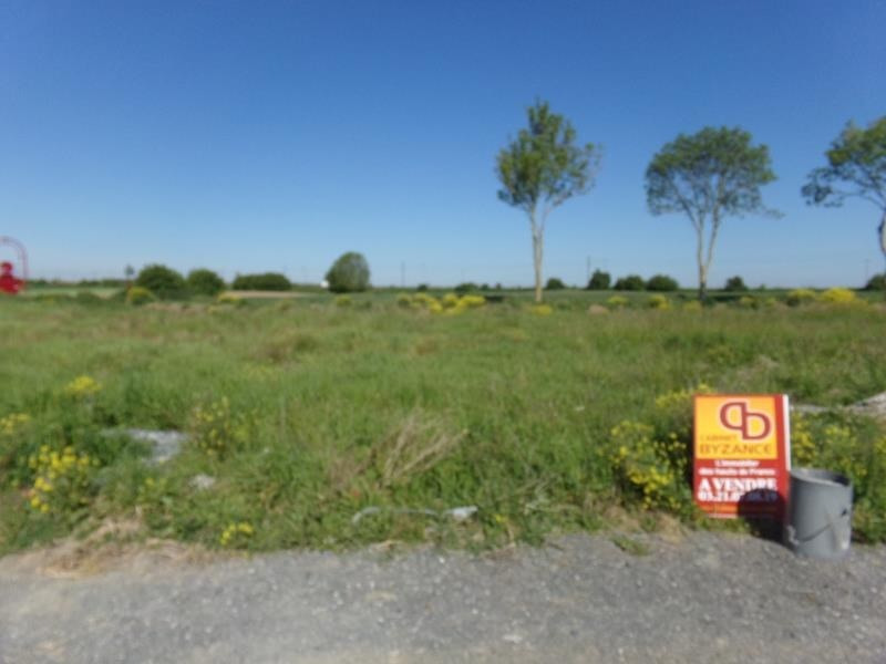Sale site Biache saint vaast 63 855€ - Picture 2