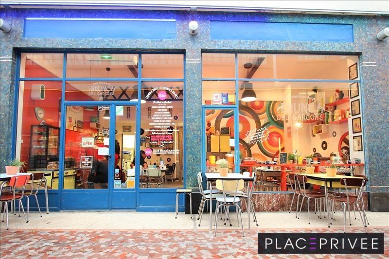 Vente fonds de commerce boutique Nancy 130000€ - Photo 1