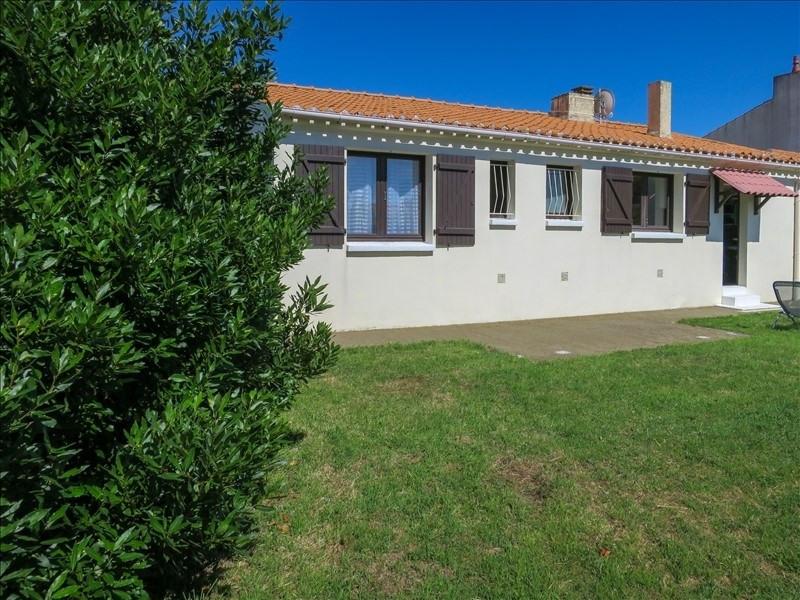 Sale house / villa Chateau d olonne 232100€ - Picture 6