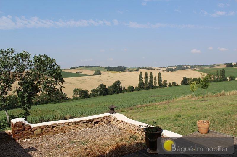 Sale house / villa 10 mns pibrac 434000€ - Picture 7