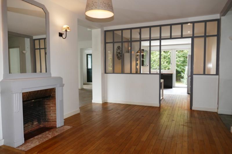 Deluxe sale house / villa Le pecq 1442000€ - Picture 1