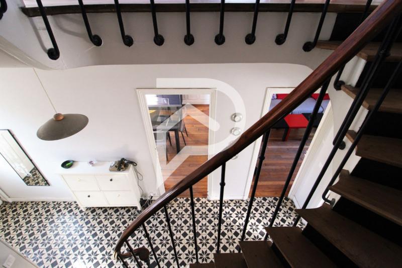 Vente maison / villa Ermont 630000€ - Photo 7