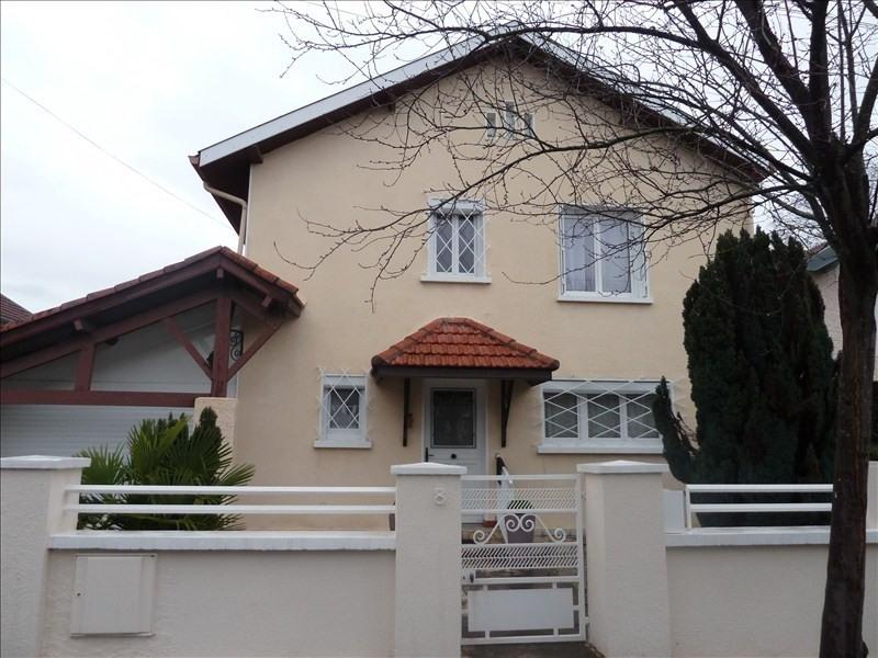 Vente maison / villa Pau 311000€ - Photo 1