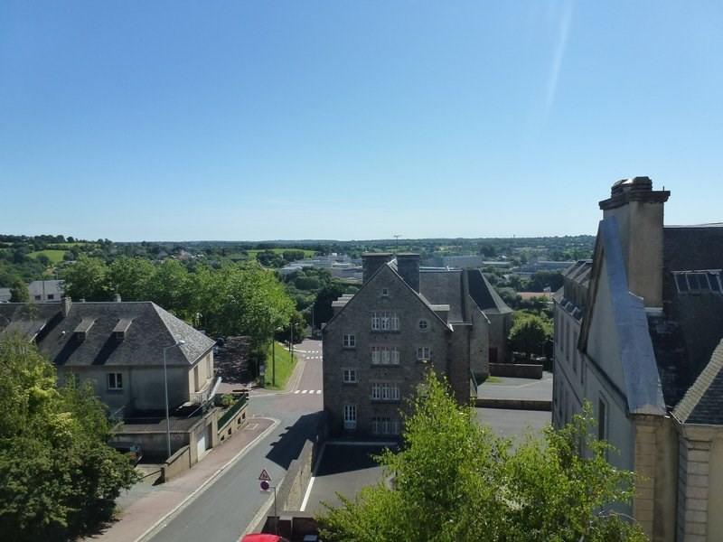 Location appartement Coutances 288€ CC - Photo 3