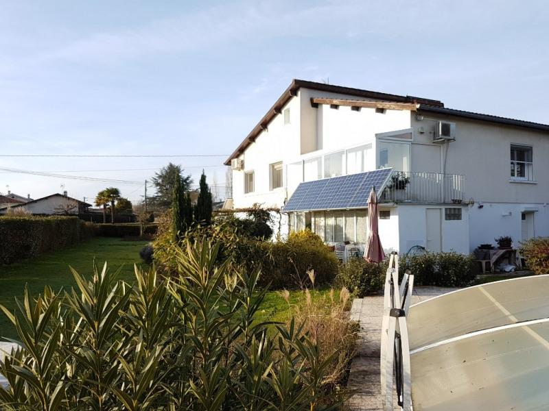 Sale house / villa Riscle 199000€ - Picture 1