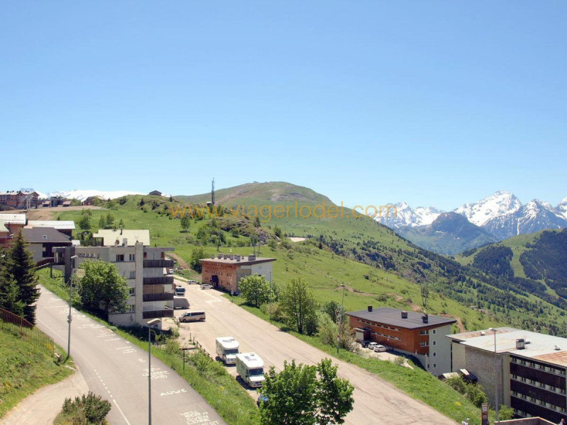 Life annuity apartment Huez 91500€ - Picture 2