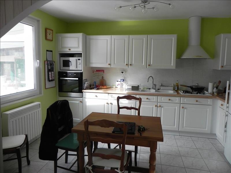 Sale house / villa Trelevern 146720€ - Picture 7