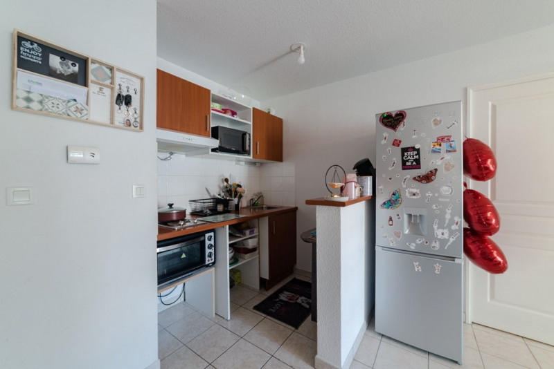 Vente appartement Limoges 92650€ - Photo 8