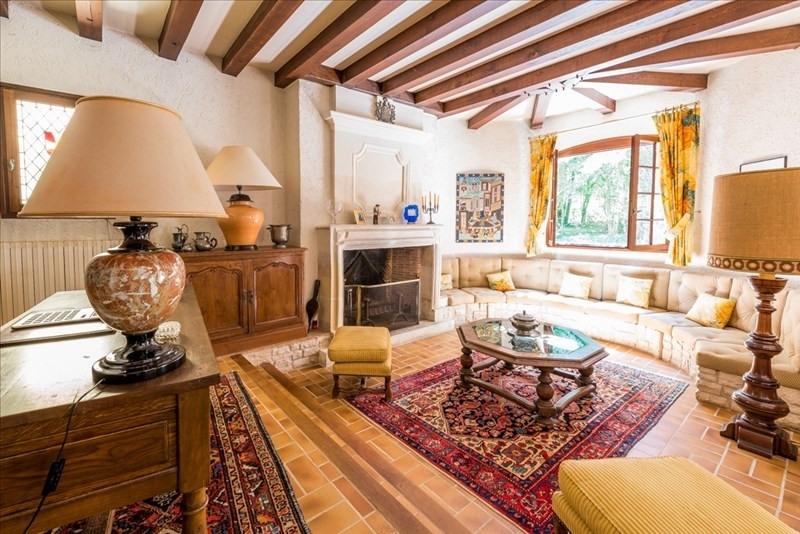Vente maison / villa Poitiers 419000€ - Photo 4