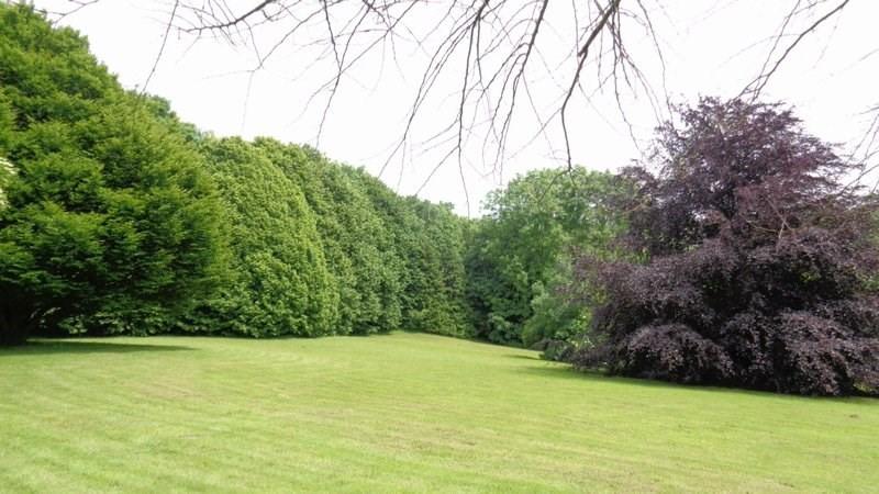 Verkoop van prestige  kasteel Isigny sur mer 682500€ - Foto 4